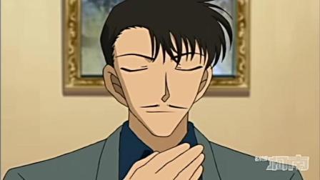 名侦探柯南: 怪盗基德竟然自称是工藤新一的弟弟