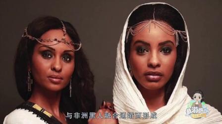 这个黑人国家盛产非洲美女, 一个重要原因, 让中国男士赞不绝口!