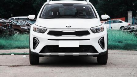 """韩系最强""""良心货""""! 6.98万也开SUV, 这价格, 真比国产还便宜!"""