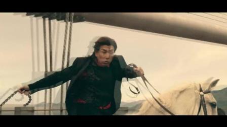 《冰封: 重生之门》甄子丹对战王宝强