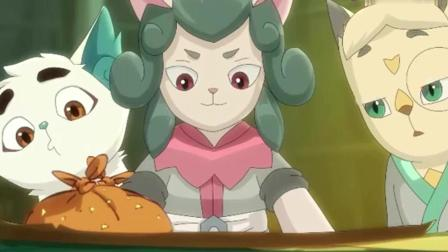 京剧猫: 看到宗主让麻的回忆, 即使不要脸如白糖, 也受不了了