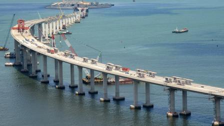 港珠澳大桥投资上千亿, 多久才能收回成本?