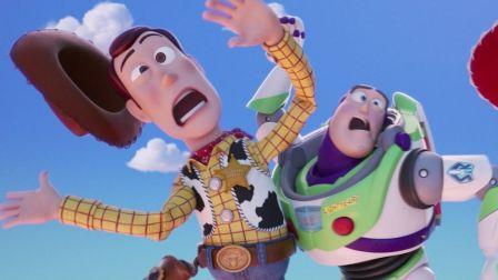 迪士尼皮克斯《玩具总动员4》全球首支先导预告片