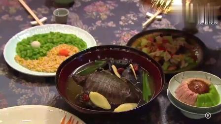 《味想天开》兆天菜品新意不足, 品味使诸多挑剔!