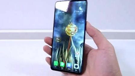 努比亚X双屏手机快速开箱体验, 满满的惊艳