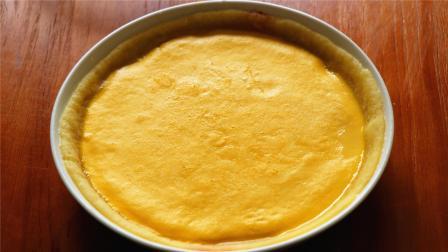 南瓜最独特做法, 不炖不炒不烙饼, 轻松几步, 细腻顺滑, 美味营养