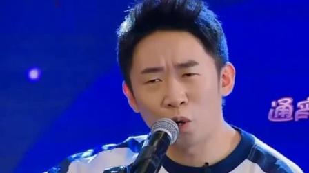 """无限歌谣季: 杨迪的搞笑""""青春痘"""", 薛之谦竟编得这么好听真是大开眼界"""