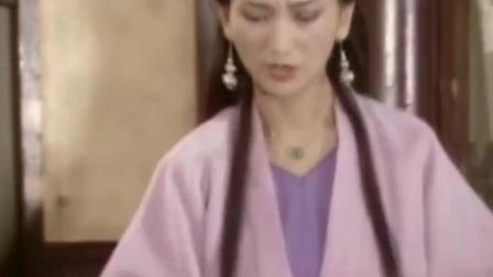 白素贞怕许仙让自己喝雄黄酒 故意把簪子弄丢!