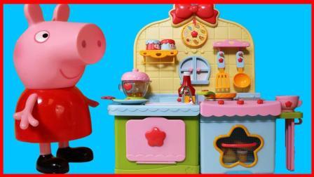 厨房玩具做饭做果汁的过家家 宝宝儿童玩具亲子游戏