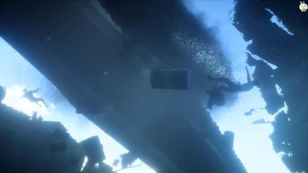 【QL00】《战地风云5》二战中文剧情实况06-北极之光牺牲