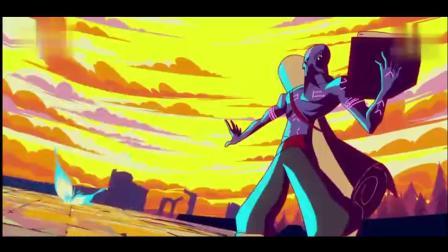 S3英雄联盟全球总决赛主题曲 zedd《ignite》