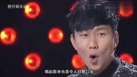 《中国好声音》四位导师不敢转身哈林 我们不配做他导师!