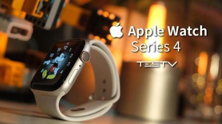《值不值得买》第285期: 大天才电话手表_Apple Watch Series 4