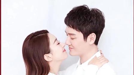 赵丽颖婚后首次晒与老公亲密合影, 夫妻两人甜出密!