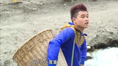 变形计: 陈子韵挑拨离间, 找借口偷懒, 杨桐终于动手打他了!
