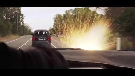 最精彩的飙车枪战猛片, 场面火爆震撼, 惊险刺激, 没有之一