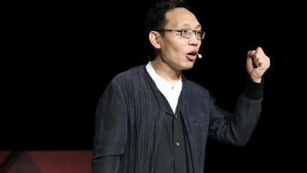 王俊晓: 通过角色扮演来认识自我