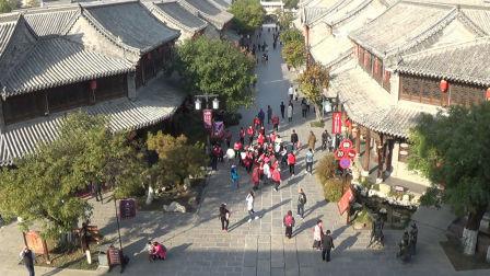 逛青州古城,赏民俗文化、品特色美食_20181110