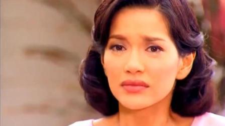 花环夫人: 拉媪因为特博被抓而伤心难过, 嫣儿不知缘由又遇上这种事急得大哭