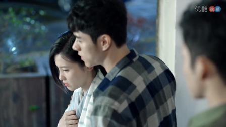 《原来你还在这里》苏韵锦你永远不懂我的痛