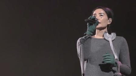 天后王菲经典曲目《红豆》, 充满相思之情, 情歌的典范啊!