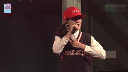 SNH48李艺彤现场演唱《爱情买卖》, 太洗脑了