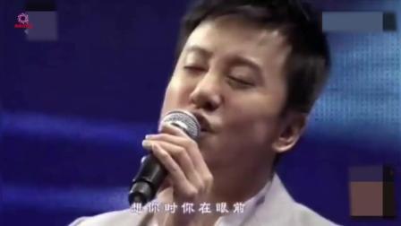 毛宁翻唱王菲的《传奇》, 别具一格, 唱出了天籁之音