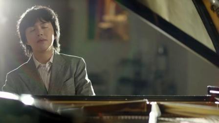 李云迪演奏贝多芬《悲怆第二乐章》