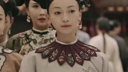 """《延禧攻略》妃子间的""""斗嘴"""" 我只服魏璎珞!"""