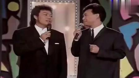 费玉清、张菲助阵张艾嘉献唱《童年》这才是最原汁原味的版本!