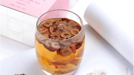 教你在家制作桂圆红枣茶, 制作简单, 女性调节身体的好选择