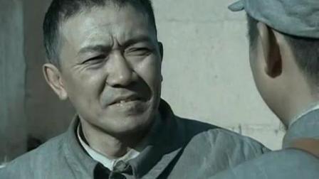 赵刚: 你是我教过的学生中态度最差的, 李云龙: 老子不写了