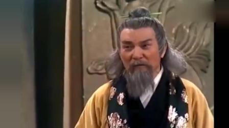 射雕英雄传: 陆乘风被梅超风寻仇, 才知道黄蓉是师父女儿, 瞬间怂了!