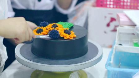 学烘焙要多少钱 蛋糕培训班  面包教学视频