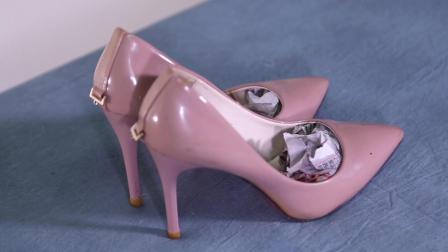 鞋子有点挤脚不用怕, 三个妙招让你把新鞋穿得舒舒服服