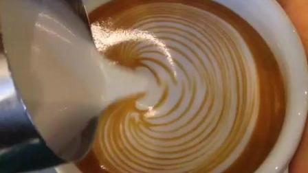 零基础学习咖啡拉花的技巧和方法