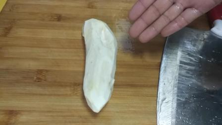 爱吃薯片的朋友, 大厨教你一招, 在家做出香脆爽口的黄金薯片!