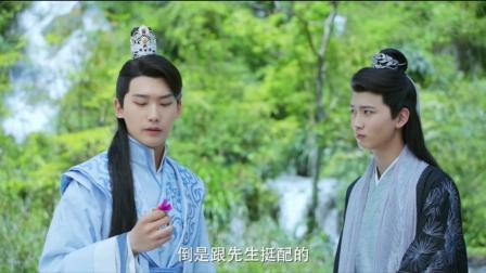 """《双世宠妃3》官宣, 2019年""""坦诚夫妇""""再度来袭"""