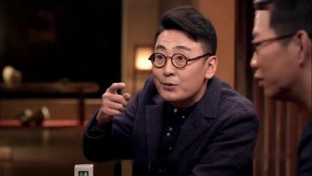 窦文涛:过年是穷人的事,是物资匮乏的事,那时候才叫幸福