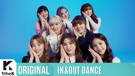 IN&OUT DANCE: DreamNote