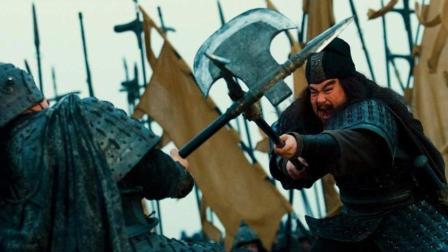 倘若猛将张飞活着, 陆逊烧不了七百里连营, 刘备也不会病死