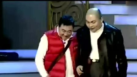 程野丫蛋杨冰的搞笑小品《疯狂炒作团》!