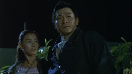 刘德华耗资两亿的新电影《捉妖天师》, 原女主张柏芝被替换出局