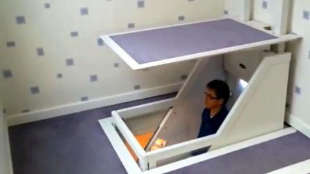 几个不可思议的发明, 将超出你的新水平, 家庭很实用的发明!