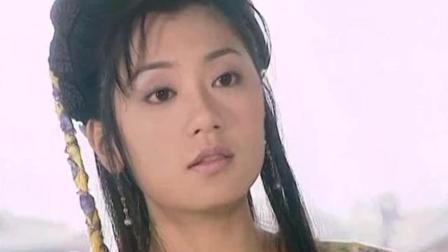 小李飞刀: 杏儿要对阿飞表白, 小红却一点也不在乎, 真是奇怪啊!
