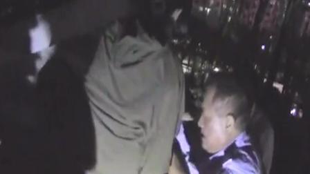 双十一网购被家长指责 广东中山16岁女生静坐楼顶意欲轻生