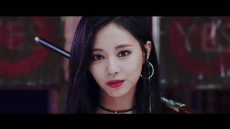 韩国TWICE组合新歌YES or YES 女子天团劲歌热舞萌化你心