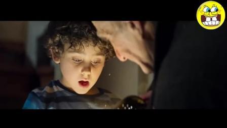 看着这么久的泰国广告, 今天一起感受下这则希腊祖孙情广告!