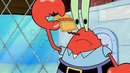 顾客全跑了说不会再来这家店消费, 蟹老板急了发现居然是因为海绵宝宝做的蟹黄堡太难吃?
