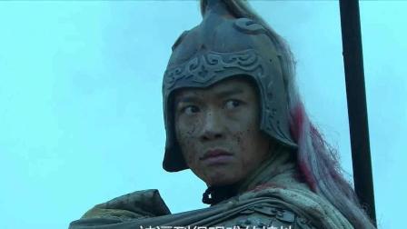 为何在凤鸣山一战中, 赵云叹息要死于此, 而在长坂坡一战, 他能够轻松突围